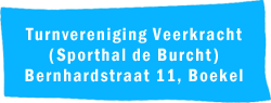 Turnvereniging Veerkracht